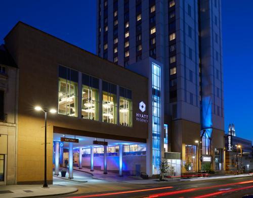 Hyatt Regency Rochester - Hotel
