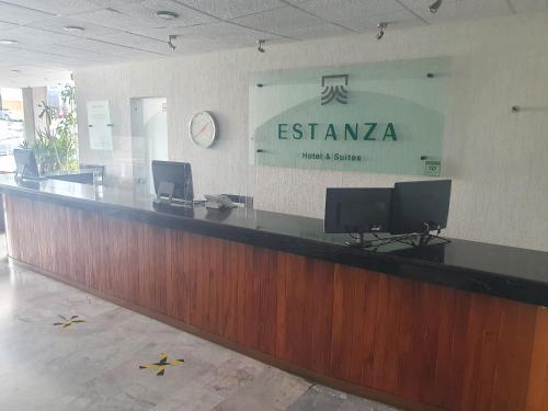 Photo - Estanza Hotel & Suites