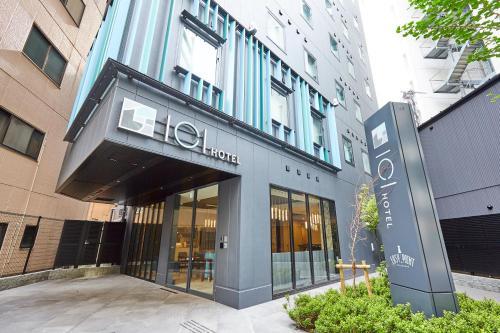 ICI HOTEL Tokyo Hatchobori
