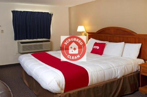 . OYO Hotel Guymon OK US-54