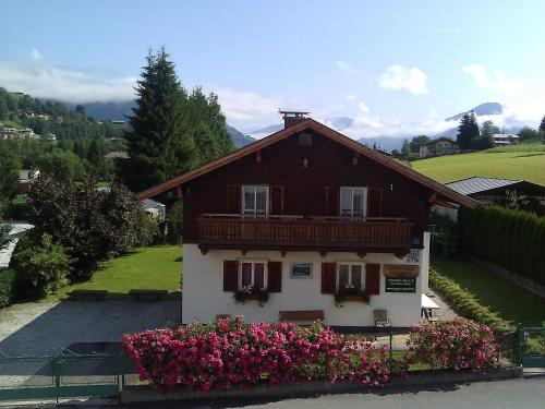 Ferienhaus Gerlinde I + II - Chalet - Kaprun