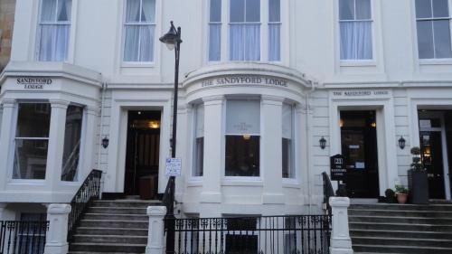 Sandyford Lodge (B&B)