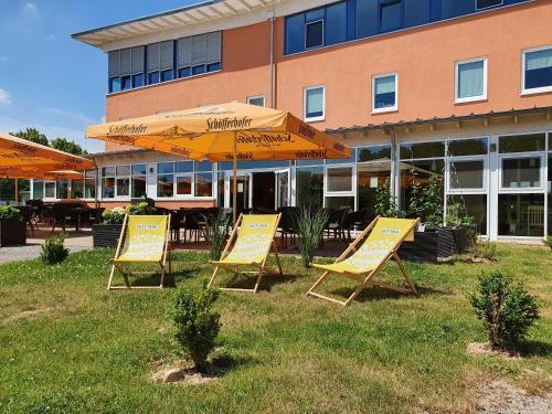 . JUFA Hotel im Brückenkopfpark - Jülich