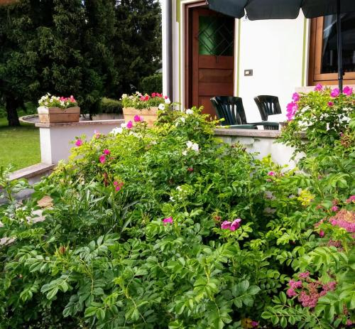 La Cornice Verde - Hotel - Gallio
