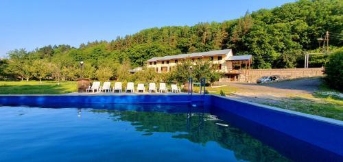 Restland Dilijan Hotel On Sayat Nova