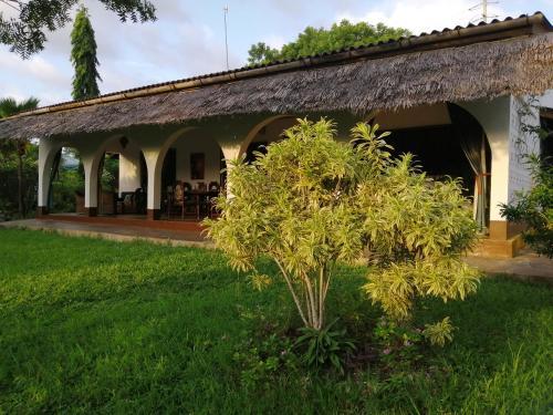 Sunset Villa Eco Friendly House