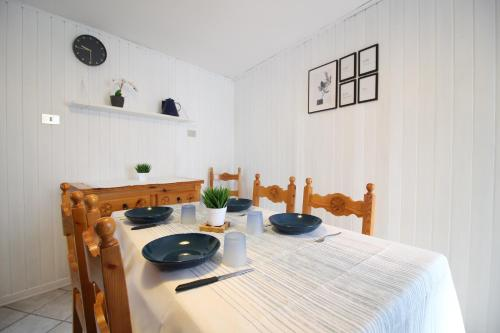 Trilocale in Centro La Marmotta Solo Affitti Brevi - Apartment - Brusson