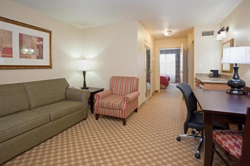 Country Inn & Suites By Radisson Bountiful Ut