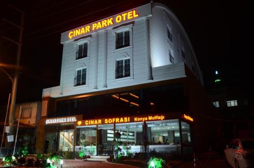 Korfez Çınarpark Hotel tatil