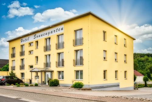 . Hotel Sonnengarten