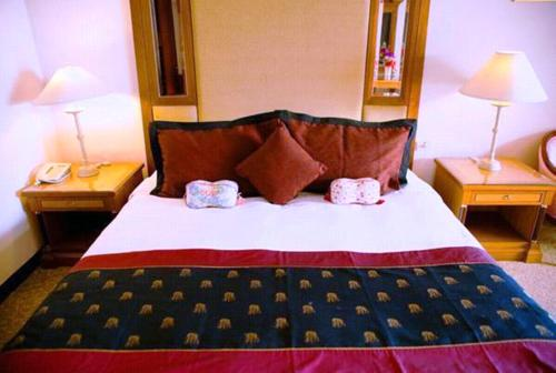 Diamond City Hotel photo 18