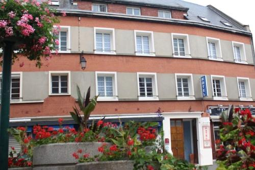 . Hotel de Normandie