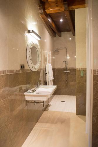 Double Room - single occupancy Osabarena Hotela 13