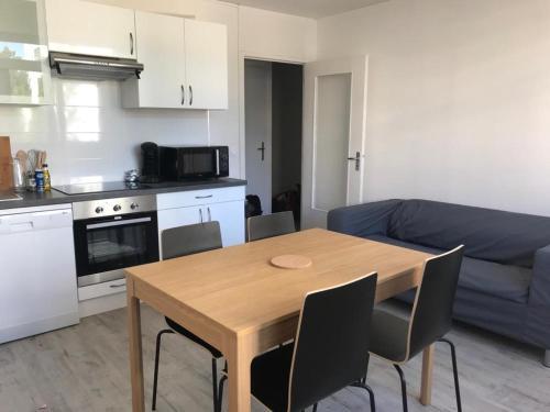 Chambre Montpellier Mas Devron (Home Sharing) - Hôtel - Montpellier