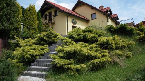 . Apartamenty Ostrawa