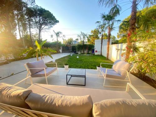 White Beach Villa - Luxury