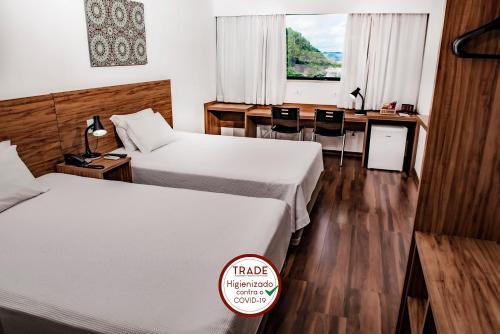 . Trade Hotel