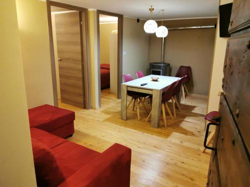 casa curnet - Apartment - Balme