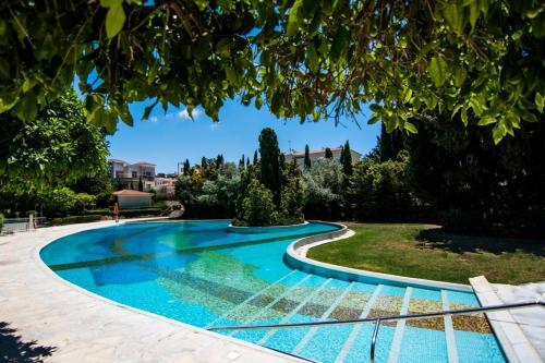 Hesperides Gardens Cozy Apartment in Paphos
