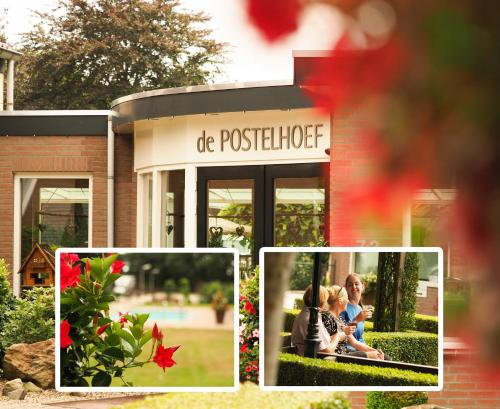 . Hotel de Postelhoef