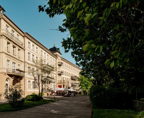 . Kaiserhof Victoria