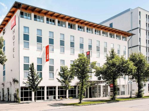 Accommodation in Garching bei München
