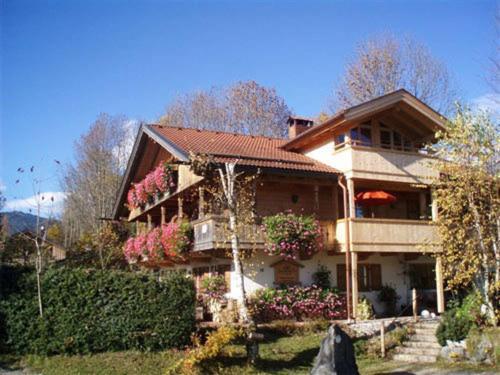 . Landhaus Am Arzbach
