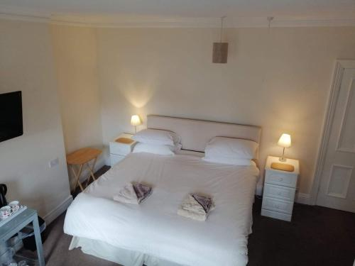 Prospect House Room Only Accommodation