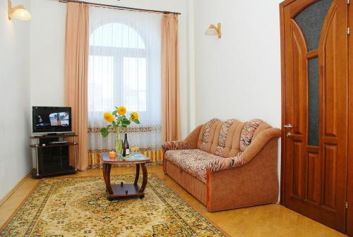 Hotel Rentday Apartments - Kiev 1