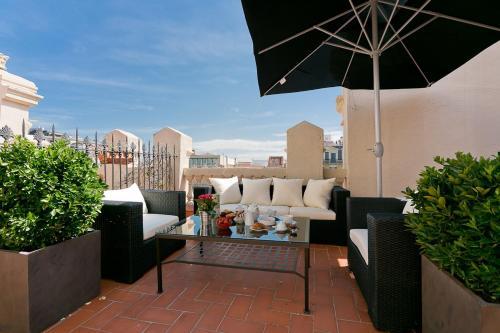 Bcn Paseo De Gracia Rocamora Apartment photo 68