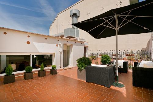 Bcn Paseo De Gracia Rocamora Apartment photo 70