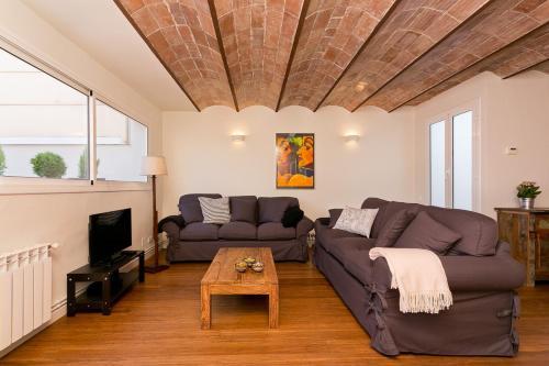 Bcn Paseo De Gracia Rocamora Apartment photo 71