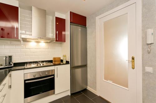 Bcn Paseo De Gracia Rocamora Apartment photo 77