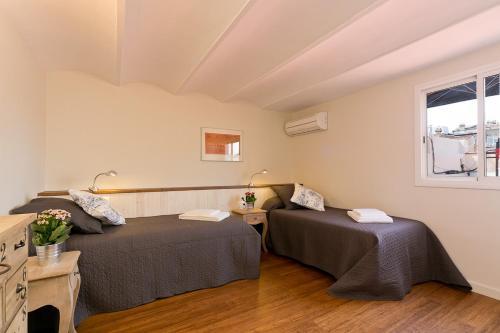Bcn Paseo De Gracia Rocamora Apartment photo 78