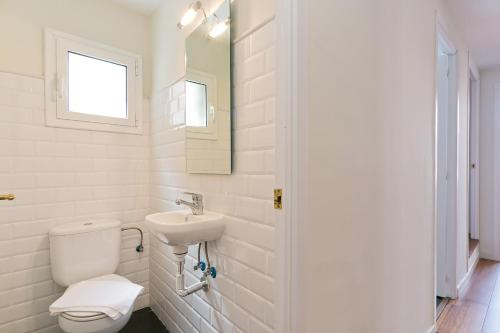 Bcn Paseo De Gracia Rocamora Apartment photo 86
