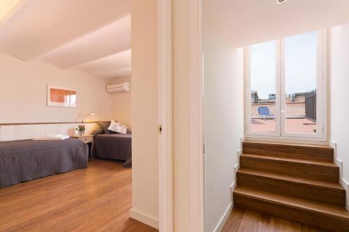 Bcn Paseo De Gracia Rocamora Apartment photo 87