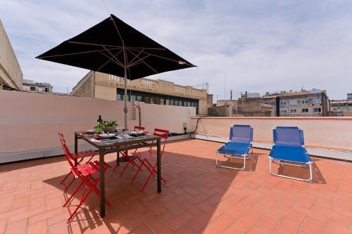 Bcn Paseo De Gracia Rocamora Apartment photo 89