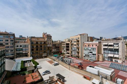 Bcn Paseo De Gracia Rocamora Apartment photo 90
