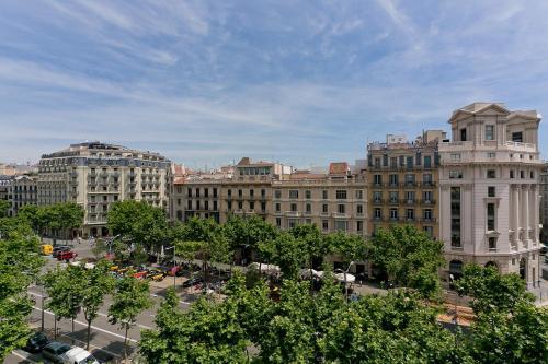 Bcn Paseo De Gracia Rocamora Apartment photo 91
