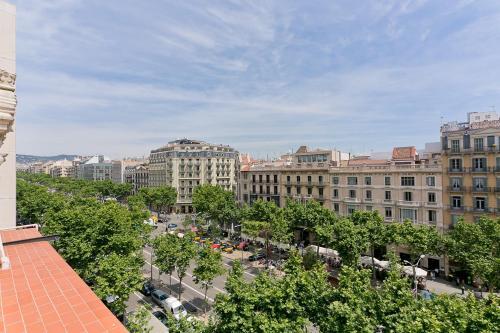 Bcn Paseo De Gracia Rocamora Apartment photo 92