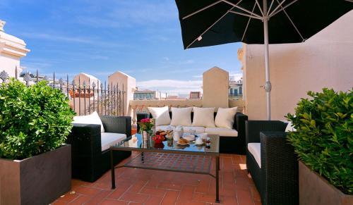 Bcn Paseo De Gracia Rocamora Apartment photo 96