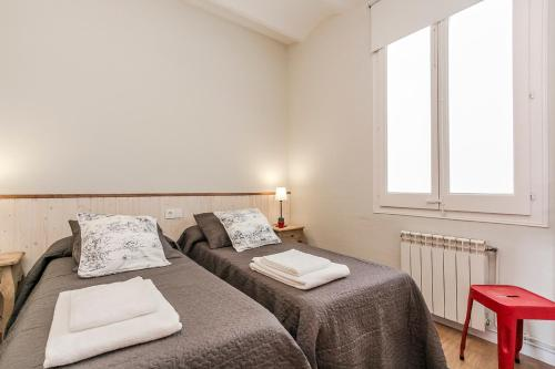 Bcn Paseo De Gracia Rocamora Apartment photo 100