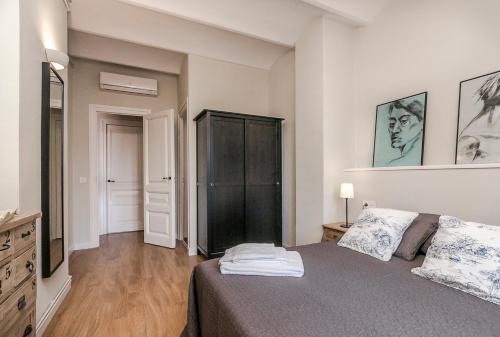 Bcn Paseo De Gracia Rocamora Apartment photo 103