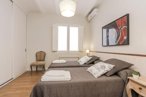 Bcn Paseo De Gracia Rocamora Apartment photo 108