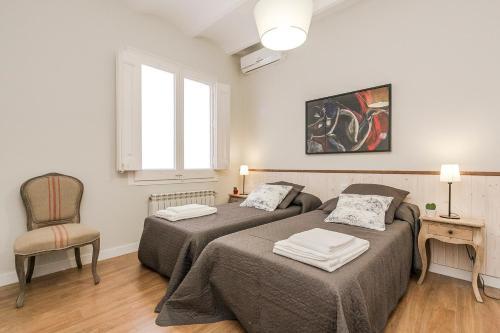 Bcn Paseo De Gracia Rocamora Apartment photo 109