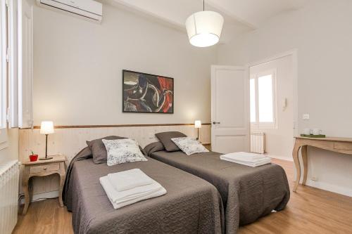 Bcn Paseo De Gracia Rocamora Apartment photo 110