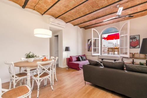 Bcn Paseo De Gracia Rocamora Apartment photo 112