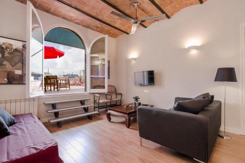 Bcn Paseo De Gracia Rocamora Apartment photo 113