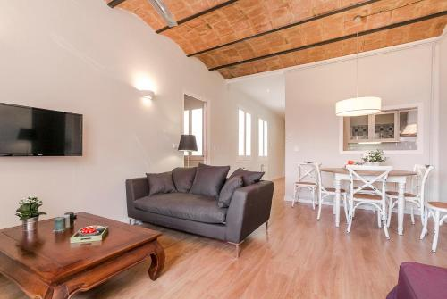 Bcn Paseo De Gracia Rocamora Apartment photo 115