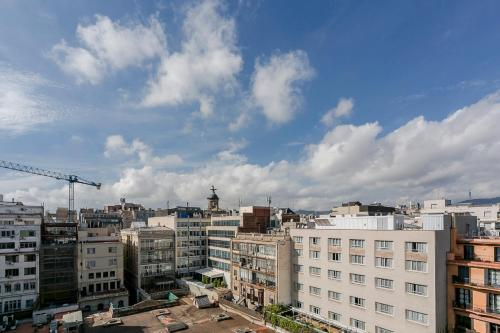 Bcn Paseo De Gracia Rocamora Apartment photo 118